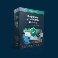 Kaspersky Small Office Security 7